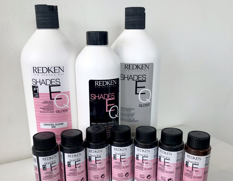 Redken Shades Colours